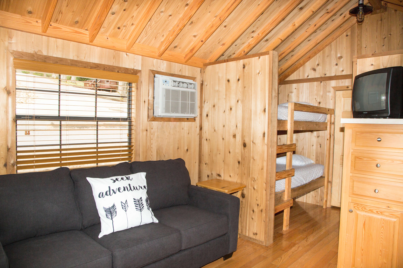 Cabins Little Arrow Outdoor Resort