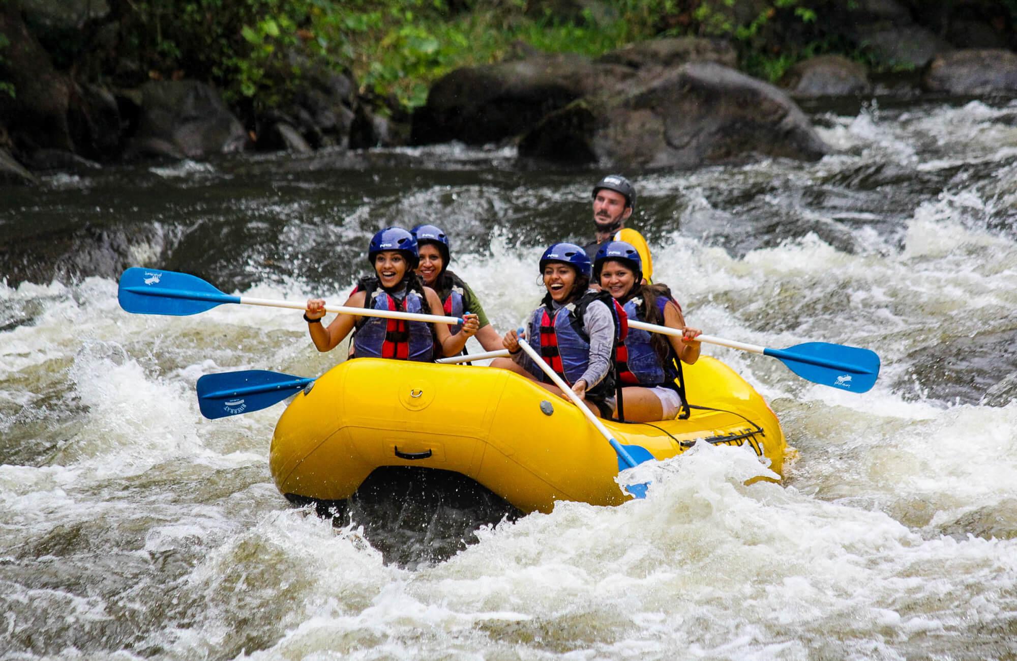 River Rat - Rafting in the Smokies